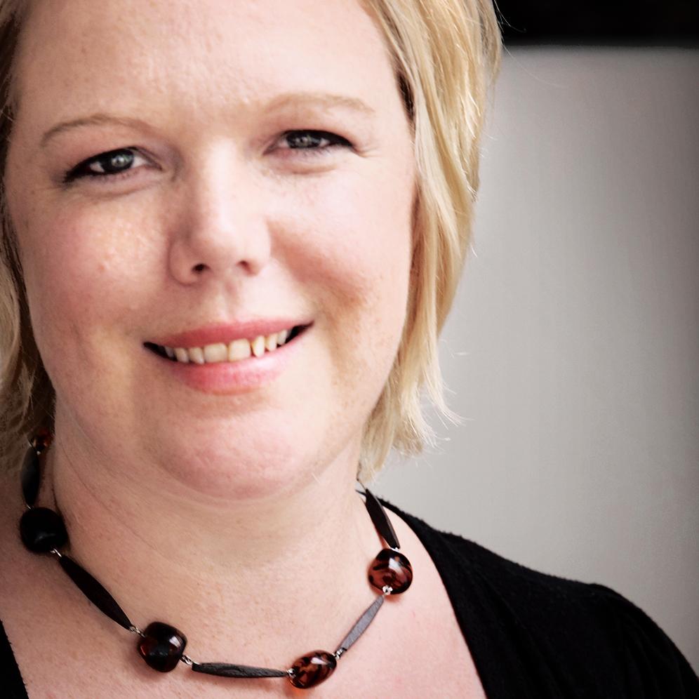 Kirsten Sivyer