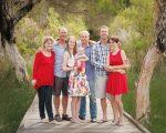 family portrait photography Denmark Albnay Walpole WA